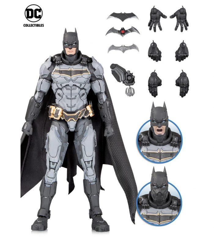 Batman - DC Prime