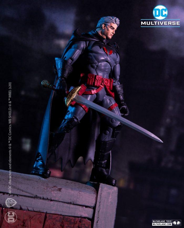 Batman: Flashpoint - McFarlane Toys Figure