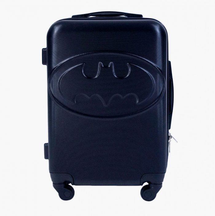 Batman Hard-Side Luggage