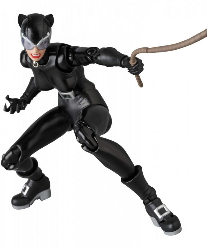 Batman: Hush - Catwoman MAFEX Figure