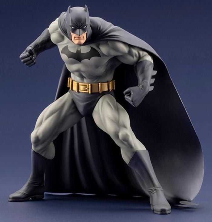 Batman: Hush - Kotobukiya ARTFX+ Statue