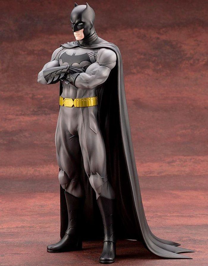 Batman Ikeman Statue