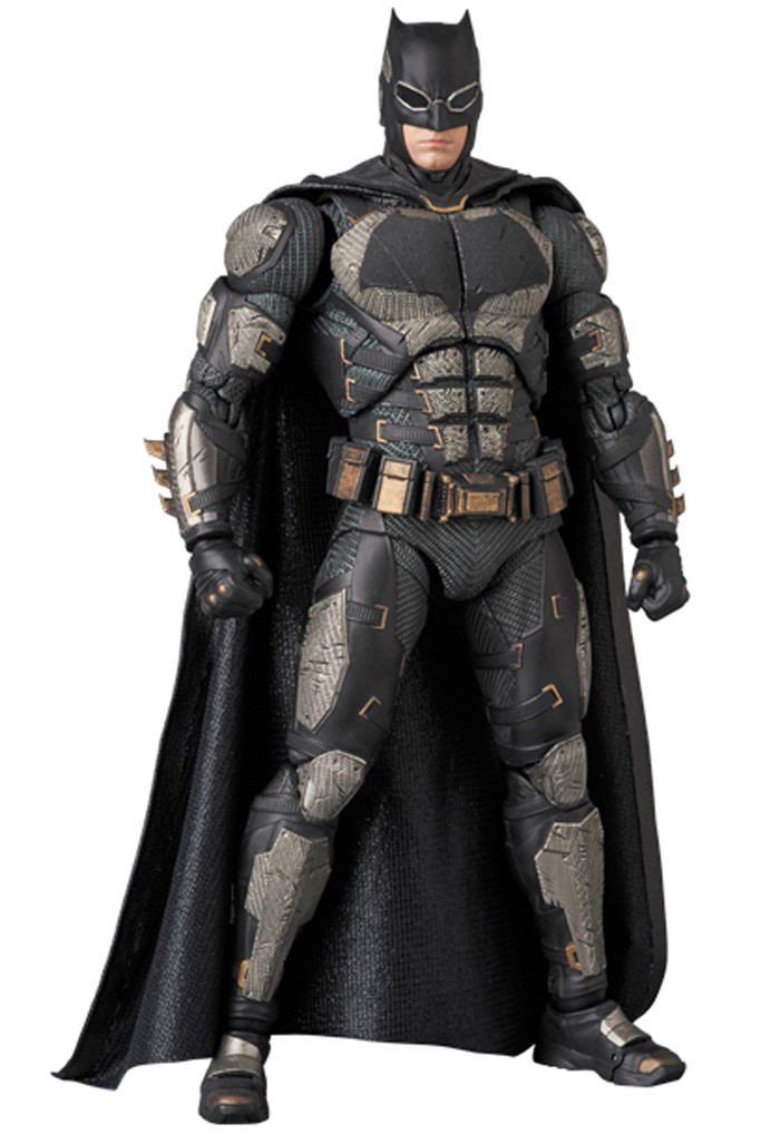 Justice League - Batman MAFEX Figure