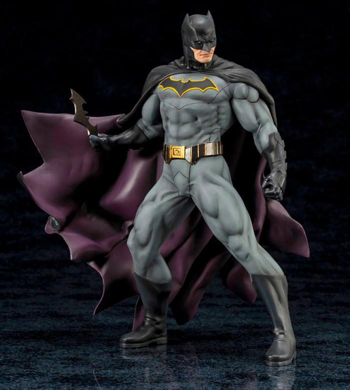 Batman - Kotobukiya - DC Rebirth Statue