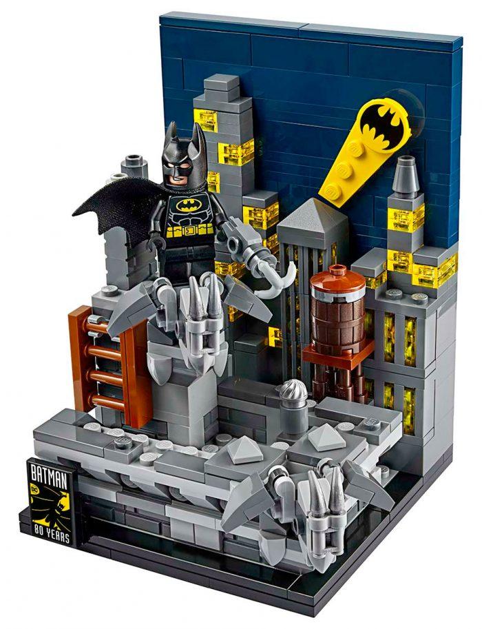 Batman San Diego Comic-Con 2019 LEGO Set