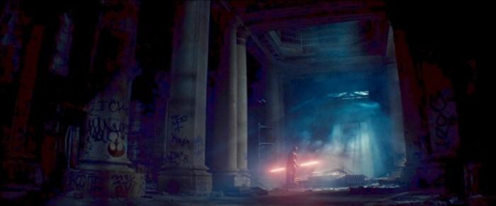 Batman Lightsaber
