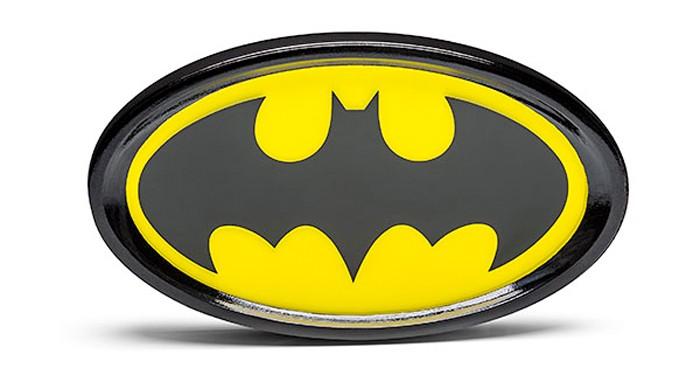 Batman Light-Up Belt Buckle