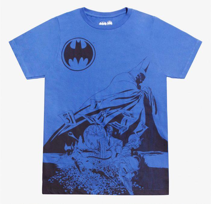 Batman: The Long Halloween T-Shirt