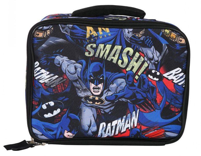 Batman Lunchbag