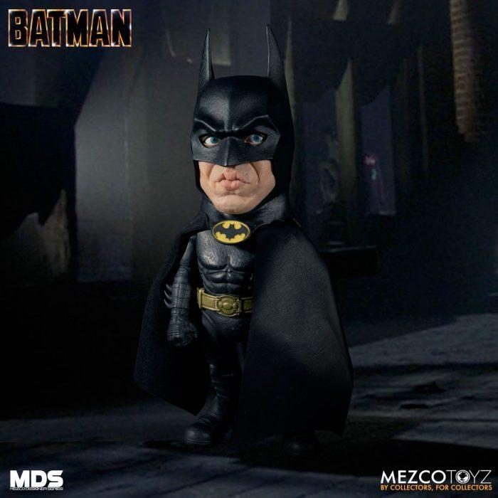 Batman - Mezco Designer Series Figure