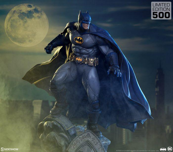 Batman: Modern Age Statue