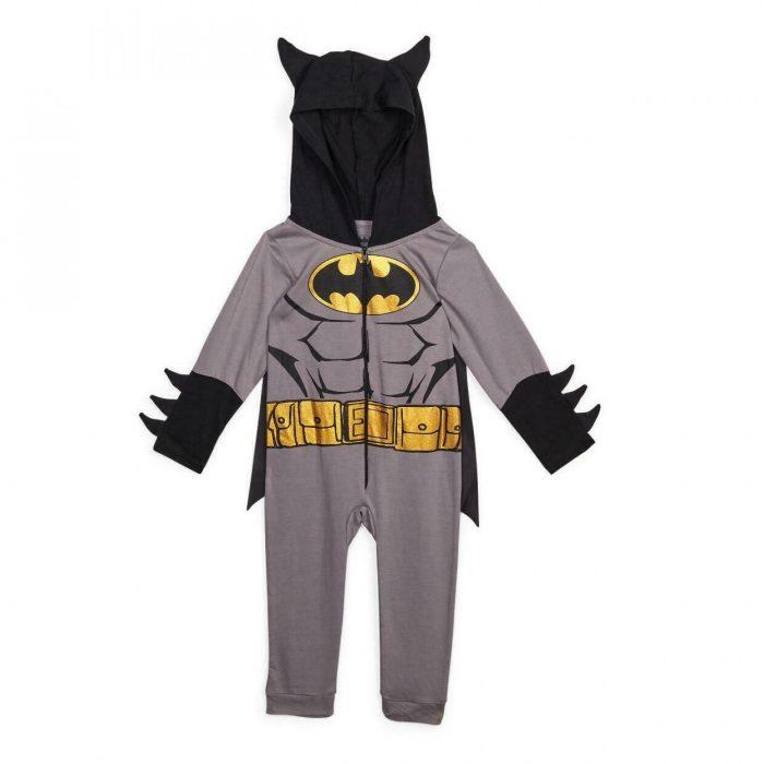 Batman Costume Onesie