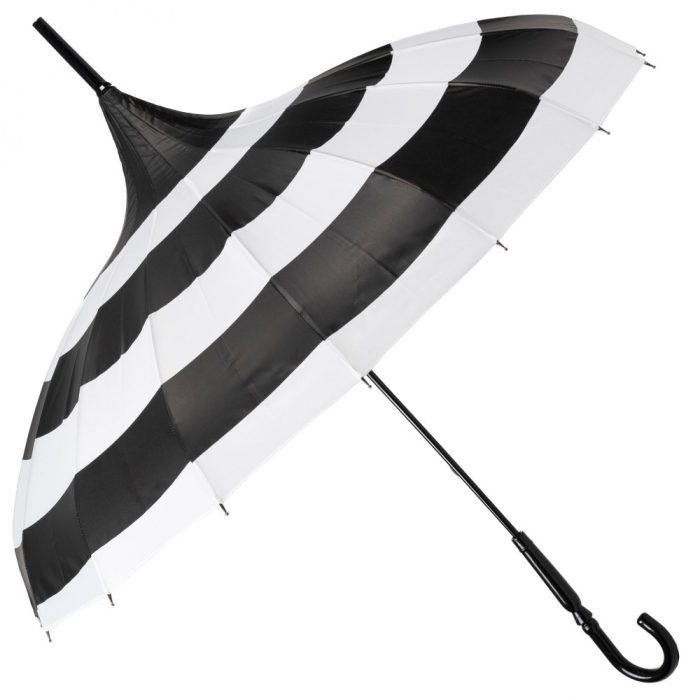 The Penguin Umbrella