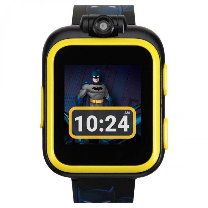Batman Playzoom Watch