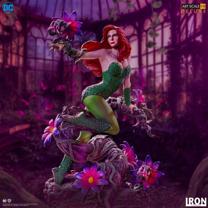 Poison Ivy ARTFX Statue