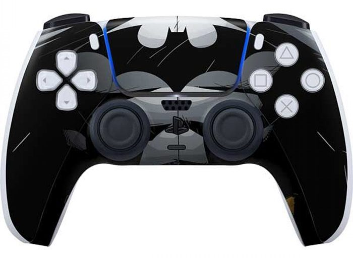 Batman PlayStation 5 Controller Skin