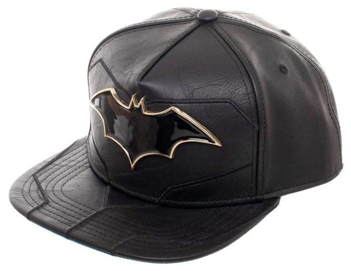 Batman Rebirth Hat