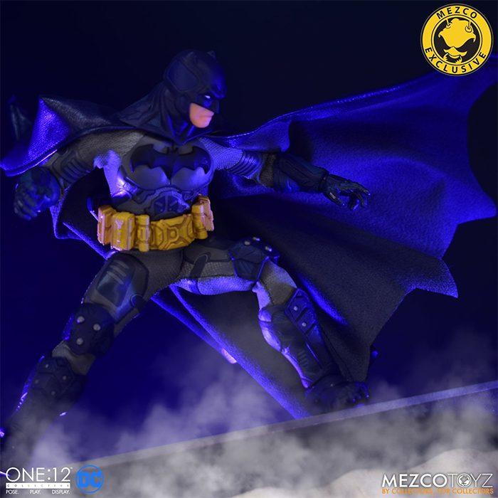 Batman: Supreme Knight - Dawn Edition One:12 Collective Figure