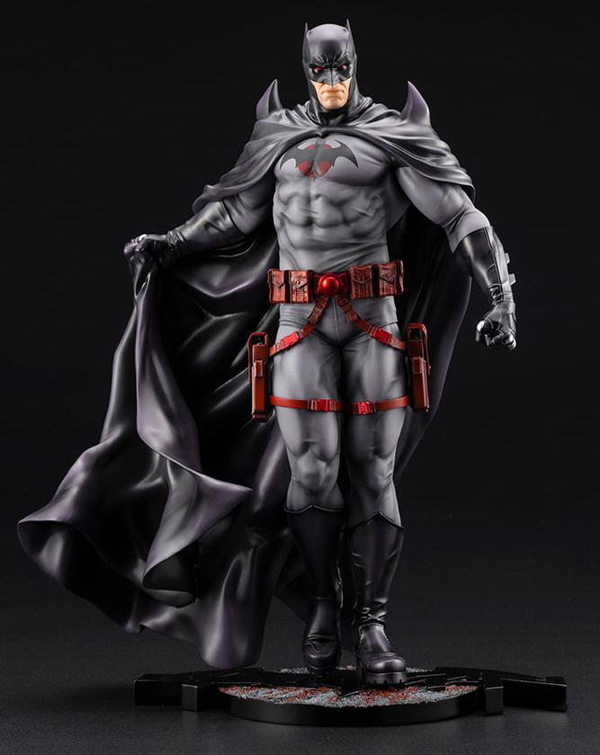 Batman - Thomas Wayne Statue
