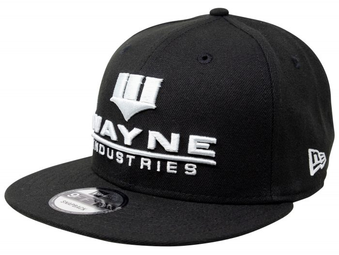 Wayne Enterprises Hat