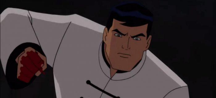 <div>Superhero Bits: 'Batman: Year of the Dragon' Clip, 'Justice League: World War II' Voice Cast & More</div>