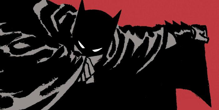 Canceled Batman Movies