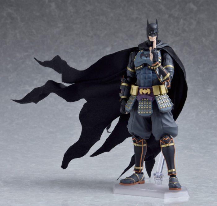 Figma Batman Ninja Figure