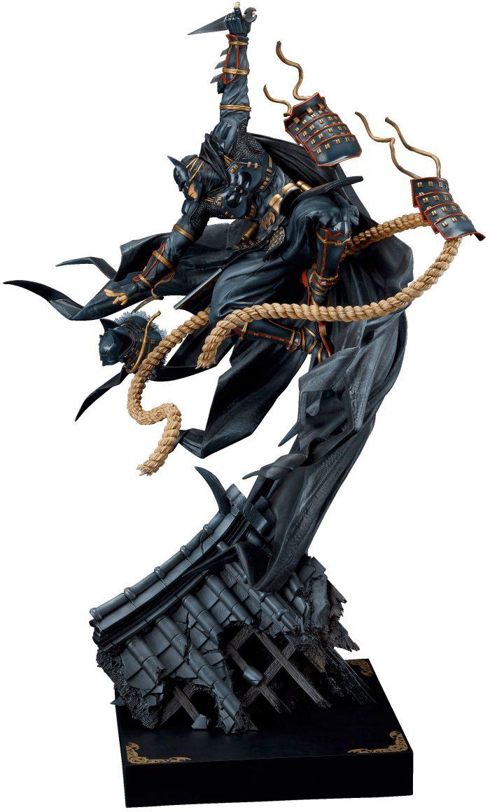 Batman Ninja Statue
