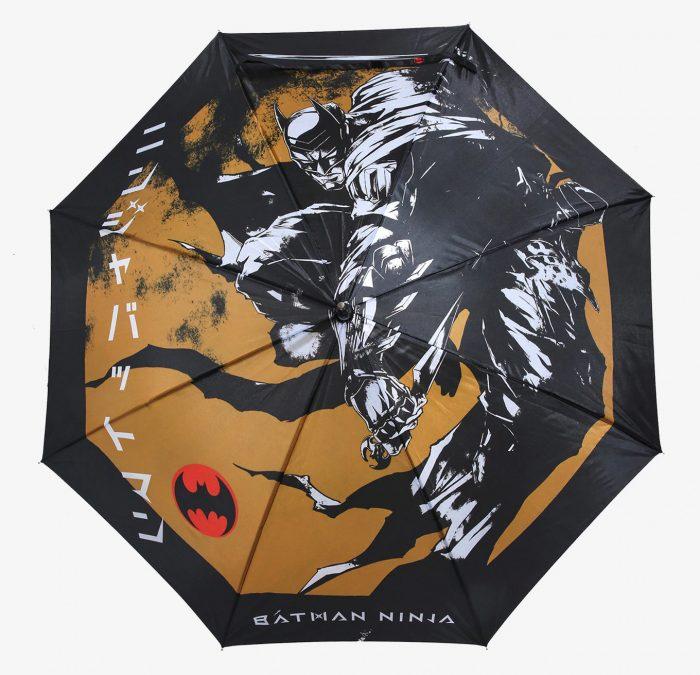 Batman Ninja Umbrella