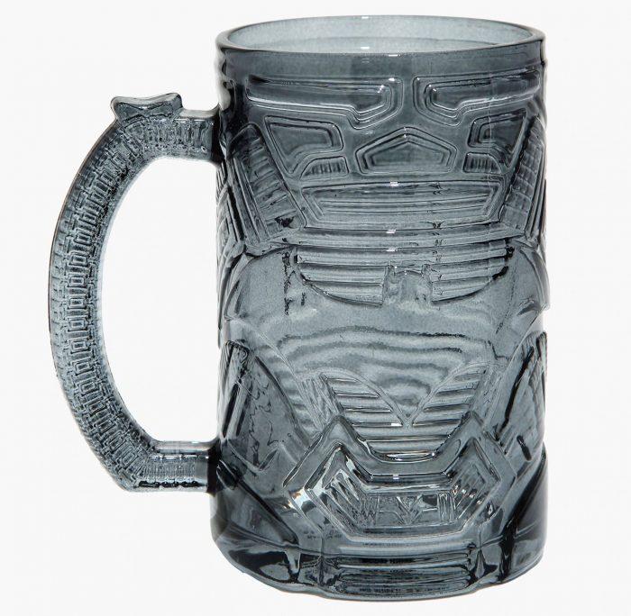 Batman Glass Stein