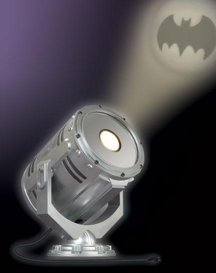 Bat Signal Replica