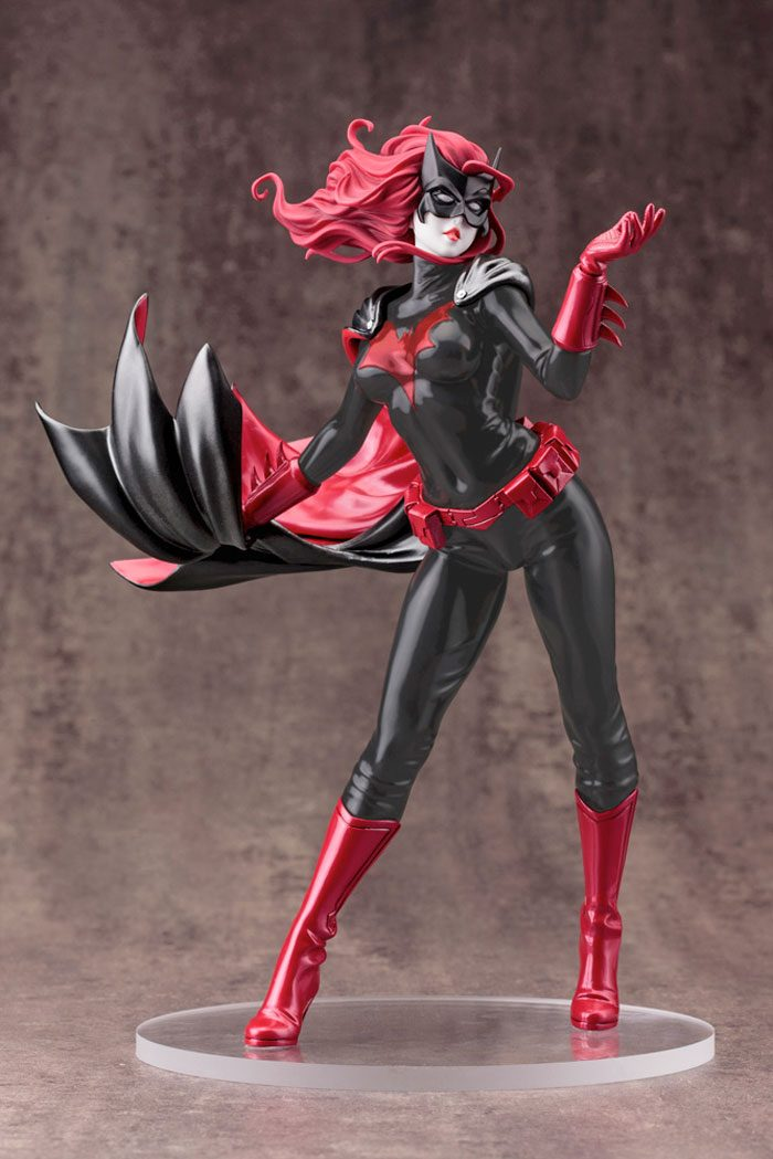 Batwoman Bishoujo Statue