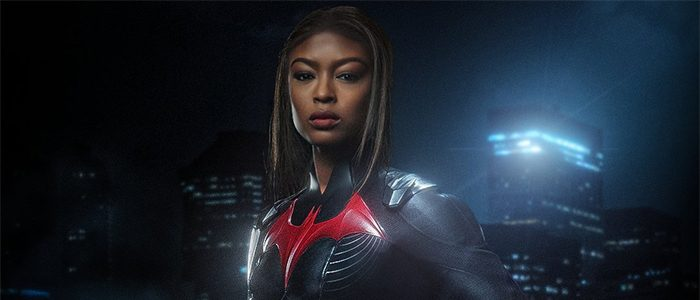 <div>Superhero Bits: 'Wonder Woman 1984' Is Vying for Oscars, 'The Punisher' Creator Laments Logo Misuse & More</div>