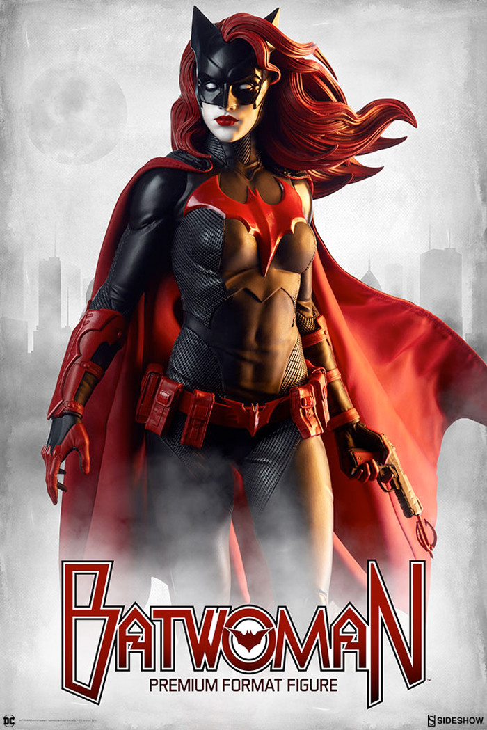 Batwoman - Sideshow Collectibles Figure