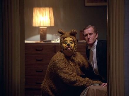 bearshine