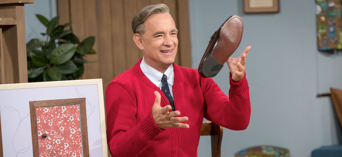 How Tom Hanks Became the Everyman Version of Daniel Day-Lewis