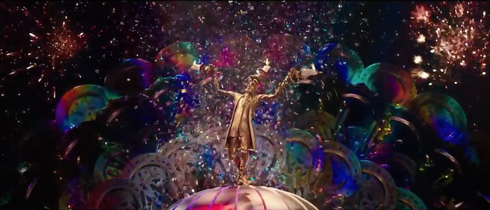 beauty and the beast imax