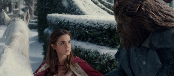Beauty and the Beast Featurette