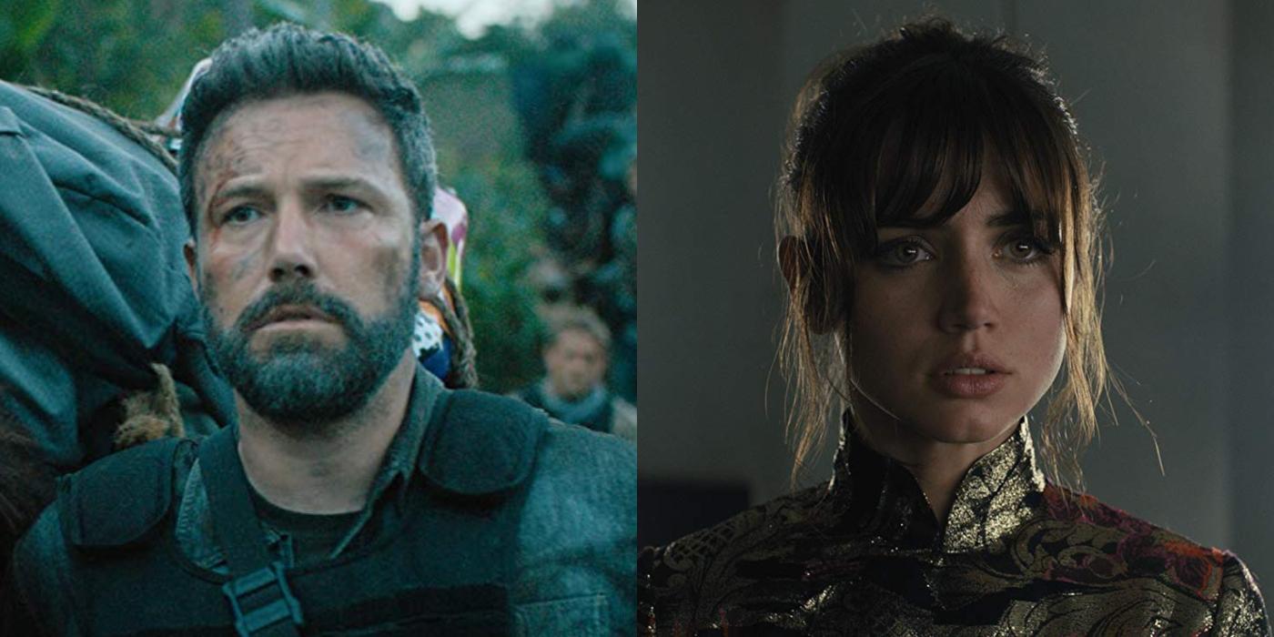 Ben Affleck, Ana de Armas in Talks to Join Deep Water Cast – /Film