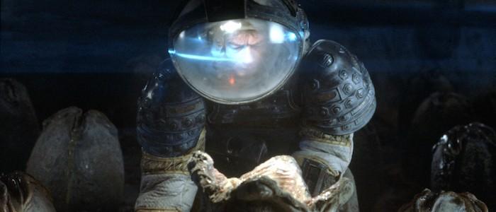 best alien moments