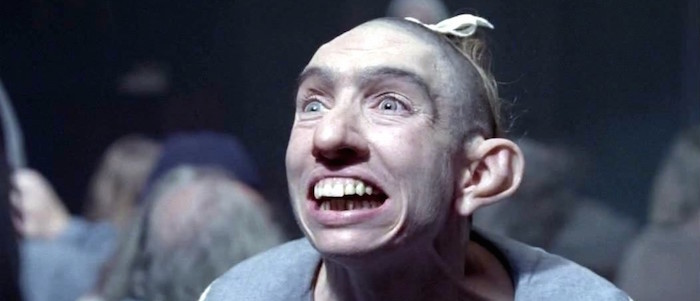best american horror story characters pepper
