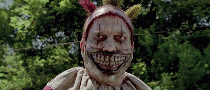best american horror story characters twisty the clown