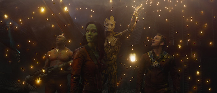 best august movies guardians of the galaxy