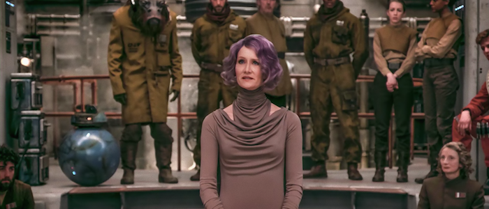 The 10 Best Female Star Wars Characters