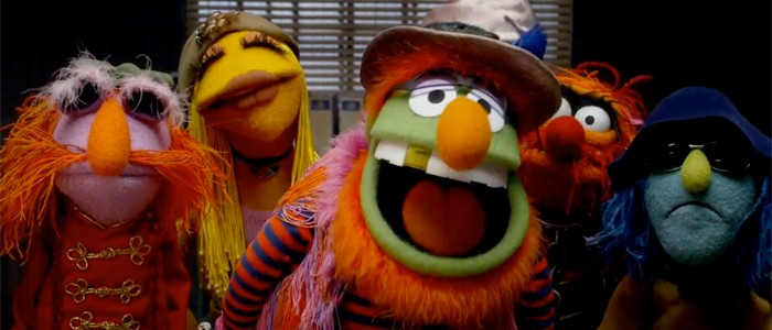 The Muppets - Dr. Teeth and the Electric Mayhem