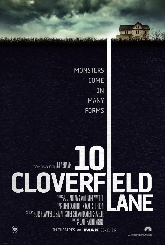 10 Cloverfield Lane Stream Kinox