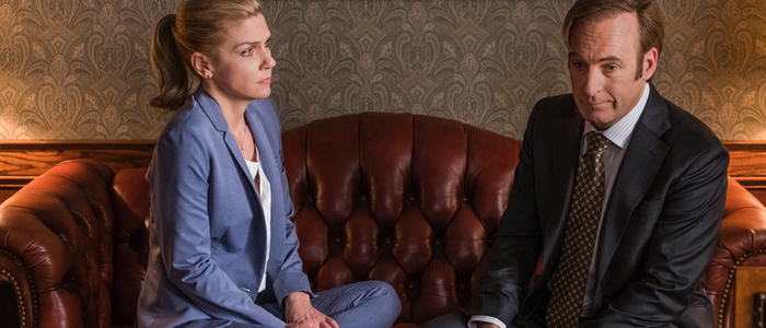 'Better Call Saul' Review: Jimmy is in Danger of Doing 'Something Stupid'