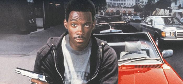 Beverly Hills Cop 4 release date