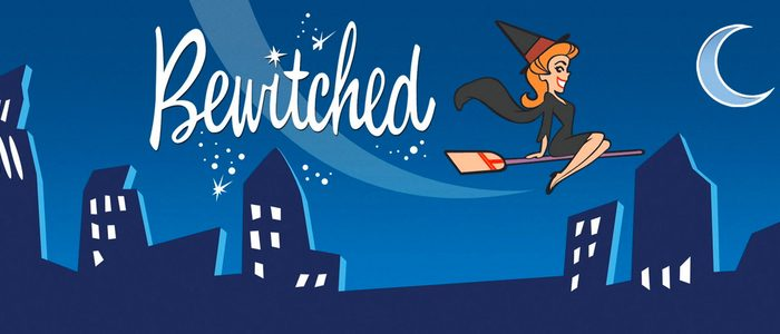 bewitched reboot