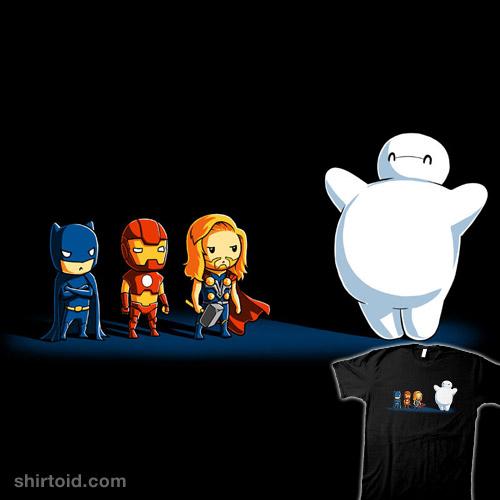 big-heroes-shirt